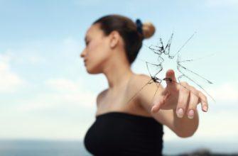 Бороться или отпустить свою любовь? Как люди расходятся?