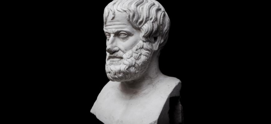 История успеха Аристотеля