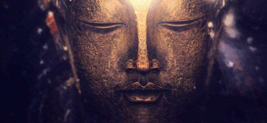 10 уроков Будды, которые должен прочесть каждый
