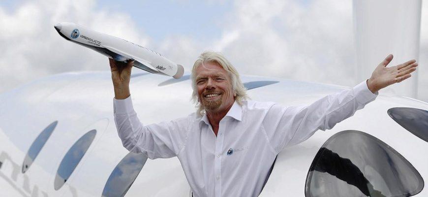 8 правил миллиардера Ричарда Брэнсона: как стать богатым и счастливым