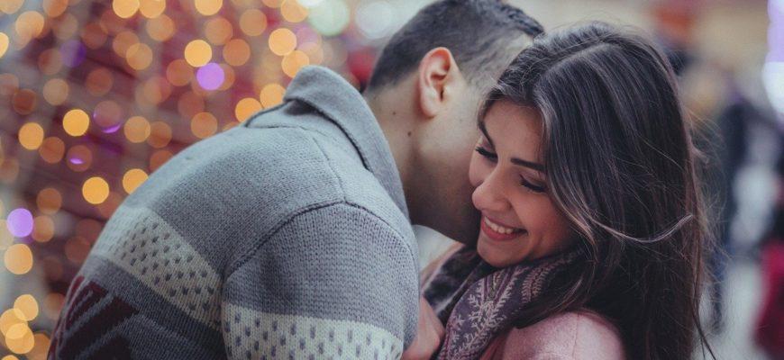 10 вещей, которые нужно сказать своему партнеру, чтобы сохранить свою любовь живой