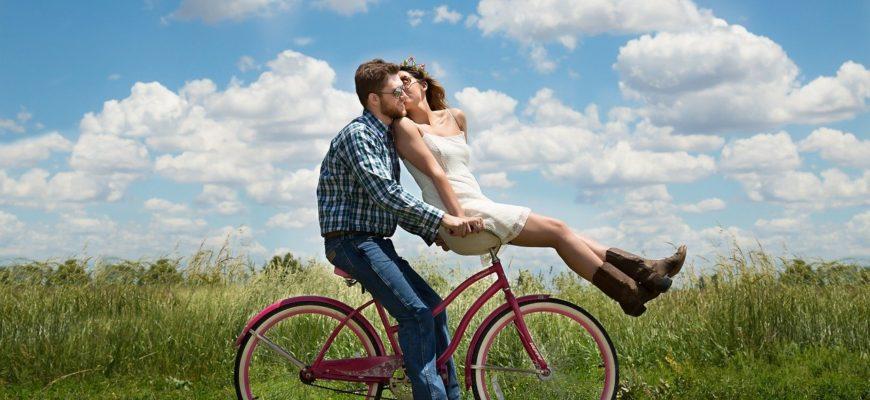 5 вещей, которые не стоит делать ради мужчины.