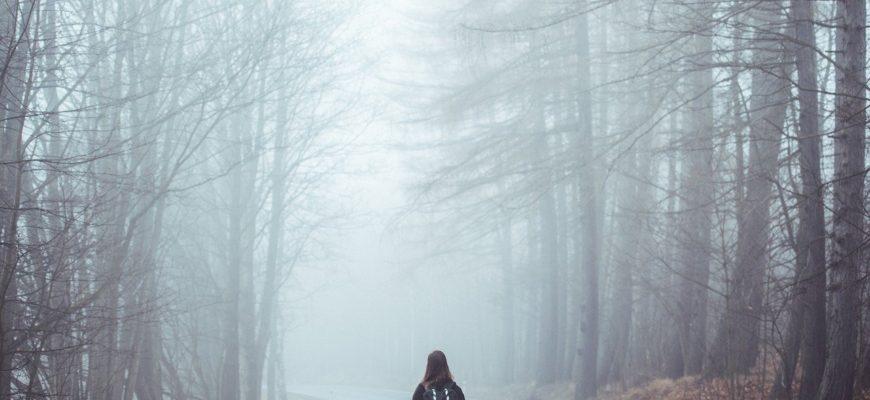 19 убеждение нужно помнить - Когда кажется, что все потеряно