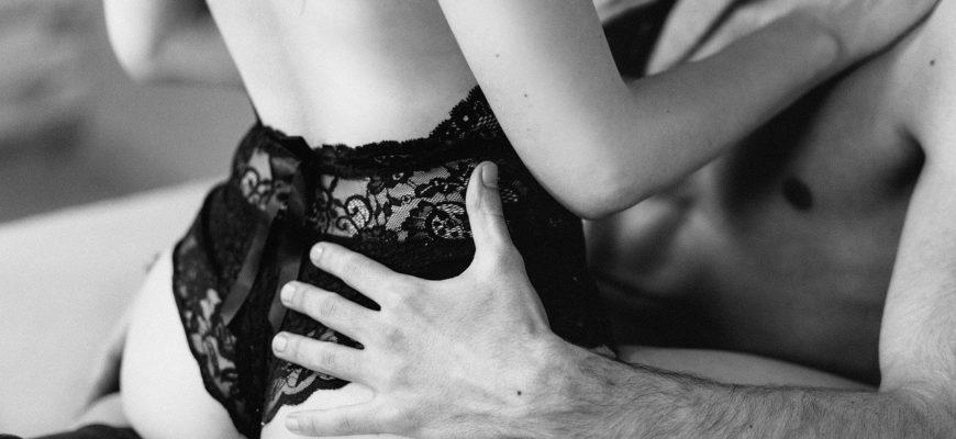 40 главных фактов о сексе, без знания которых просто неприлично им заниматься