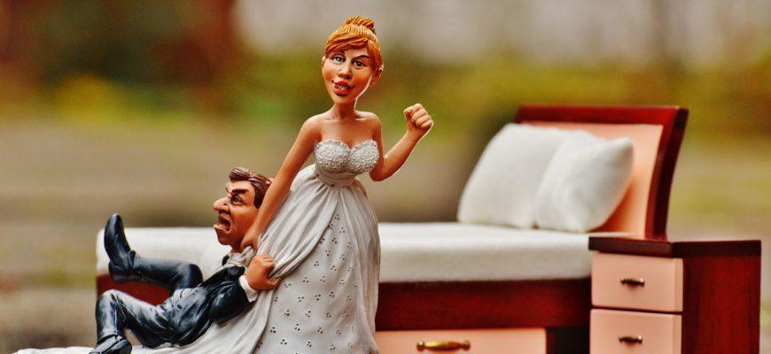 Ваш брак под угрозой, если в нем присутствуют эти 6 фраз.