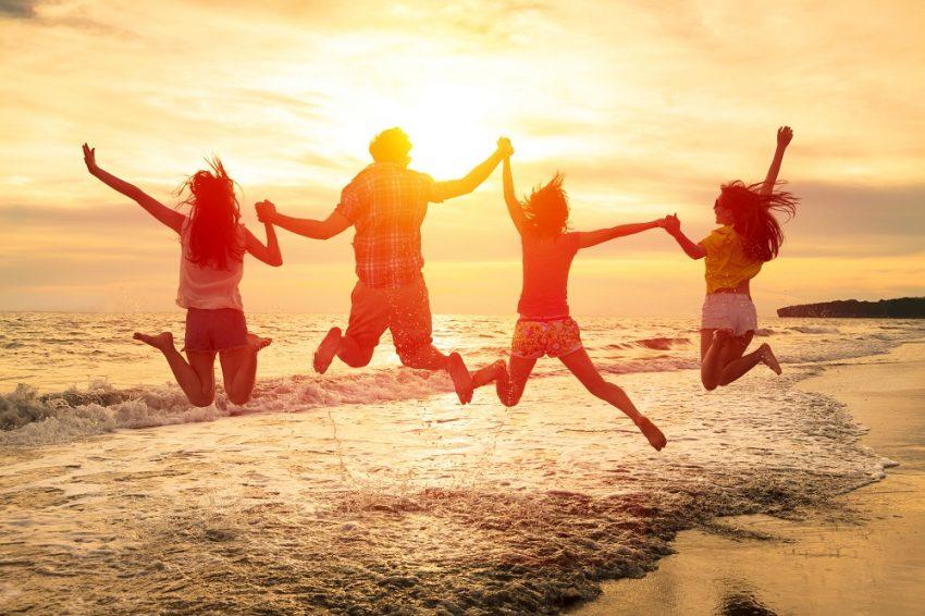 Я – нейробиолог, всю жизнь изучаю мозг. Есть только 4 вещи, которые нужны для счастья!